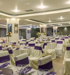 Restaurant nunti Levant