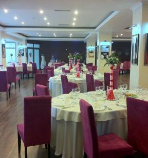 Restaurant Levant Galati