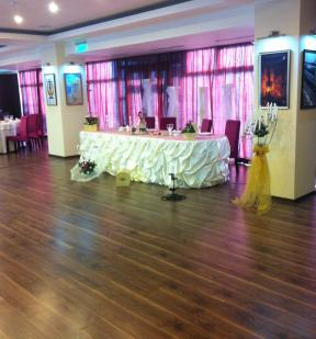 Restaurante nunti Galati