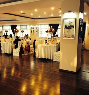 Restaurant Levant - salon de nunti